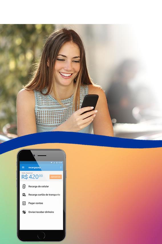Recarga Google Play de forma rápida com Recargapay