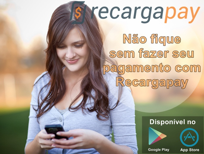 Não fique sem fazer seu pagamento com Recargapay