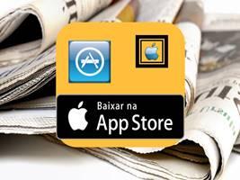 Baixe app do App Store