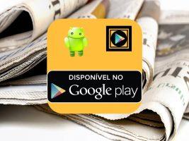 Baixe app do Google Play