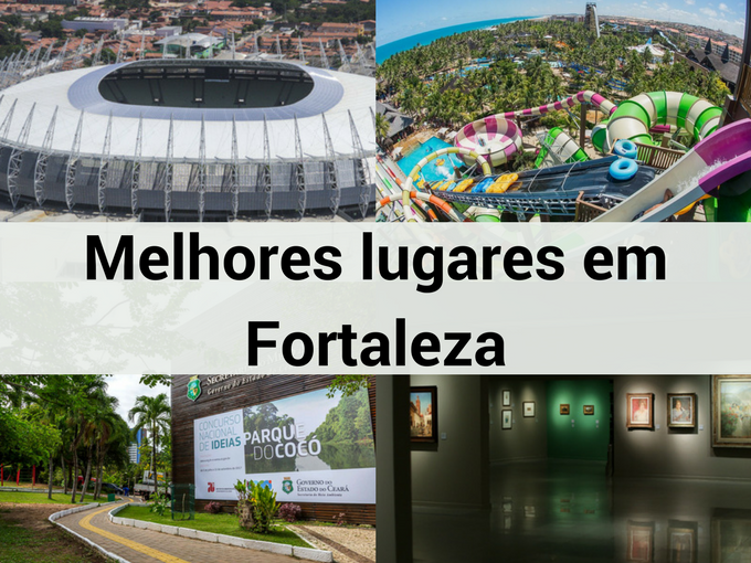 Visita Fortaleza