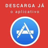 App disponível em seu Iphone