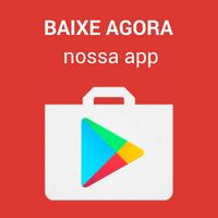 App disponível em Android
