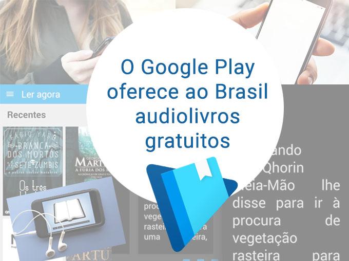 Conheça a nova oferta do Google Play