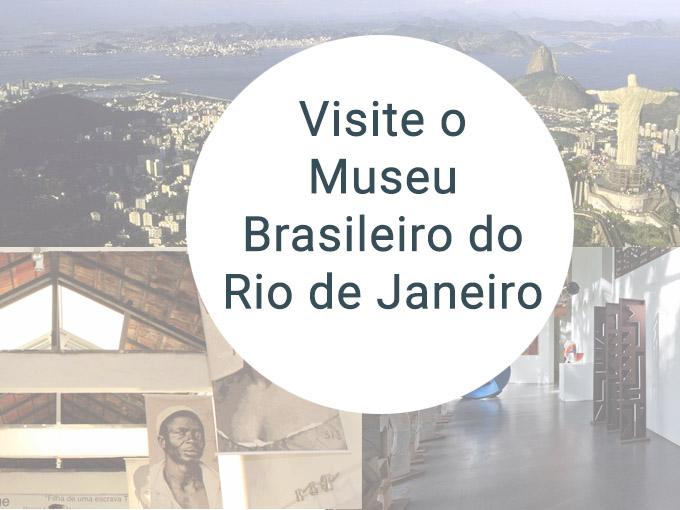 Estas são as visitas guiadas no museu do Rio de Janeiro