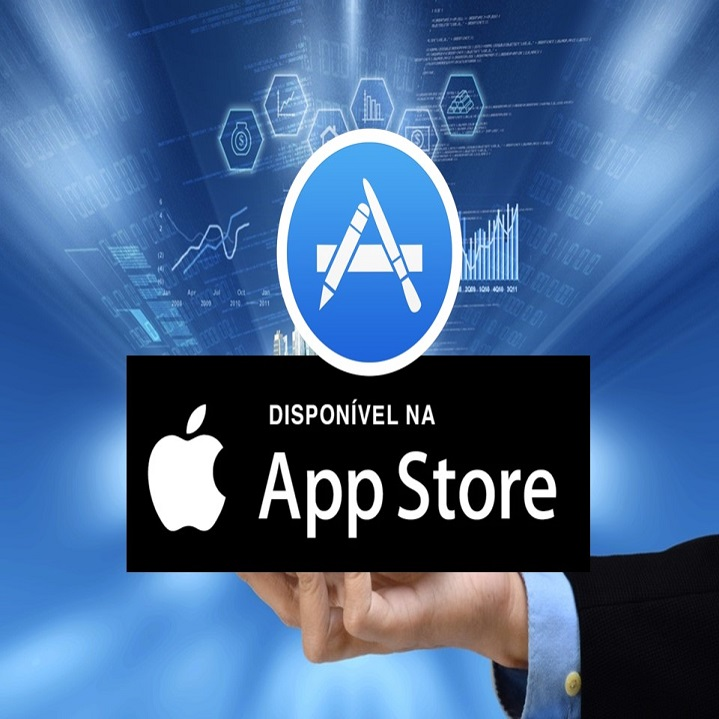 Encontre seu aplicativo iOS aqui