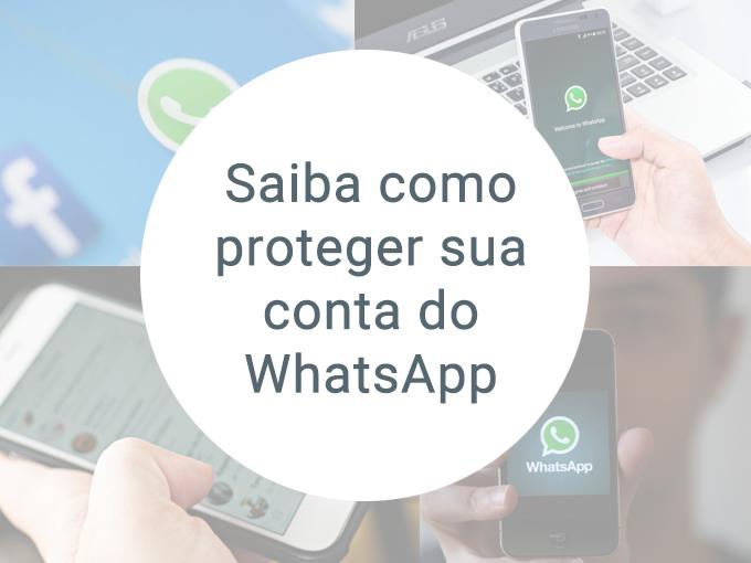 Saiba como desativar sua conta do WhatsApp