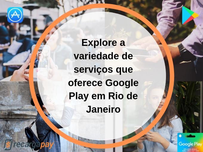 Explore a variedade de serviços que oferecemos em Rio de Janeiro