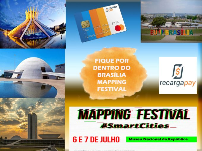 Brasília Mapping Festival