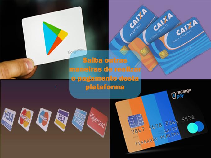 Descubra outras formas de realizar seus pagamentos