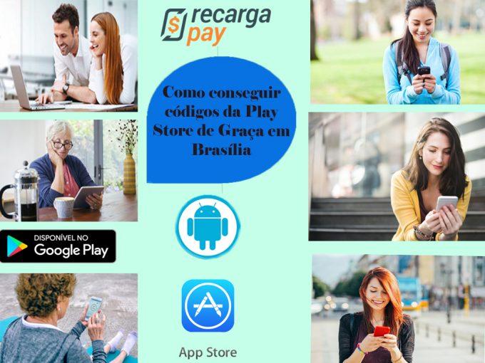 Recarregue seus créditos da Google Play