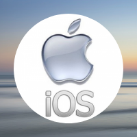 App para iOS!